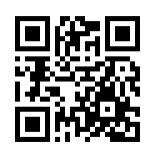 QR code inscription mailchimp infos reiki Plumes de foret