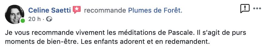 Méditer en Franche Comté