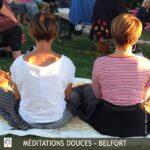 Méditations Belfort - Franche Comté