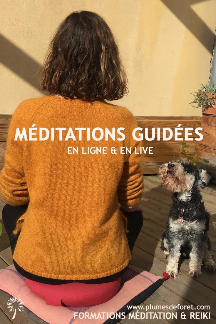 meditation ligne