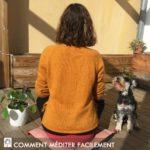 atelier meditation facile