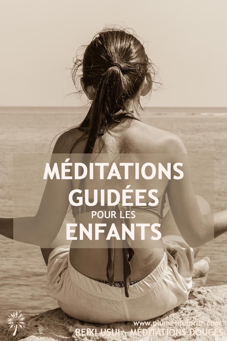 meditation guidee enfant
