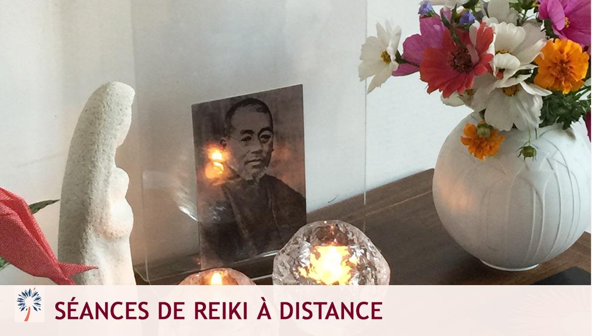reiki distance comment ca marche