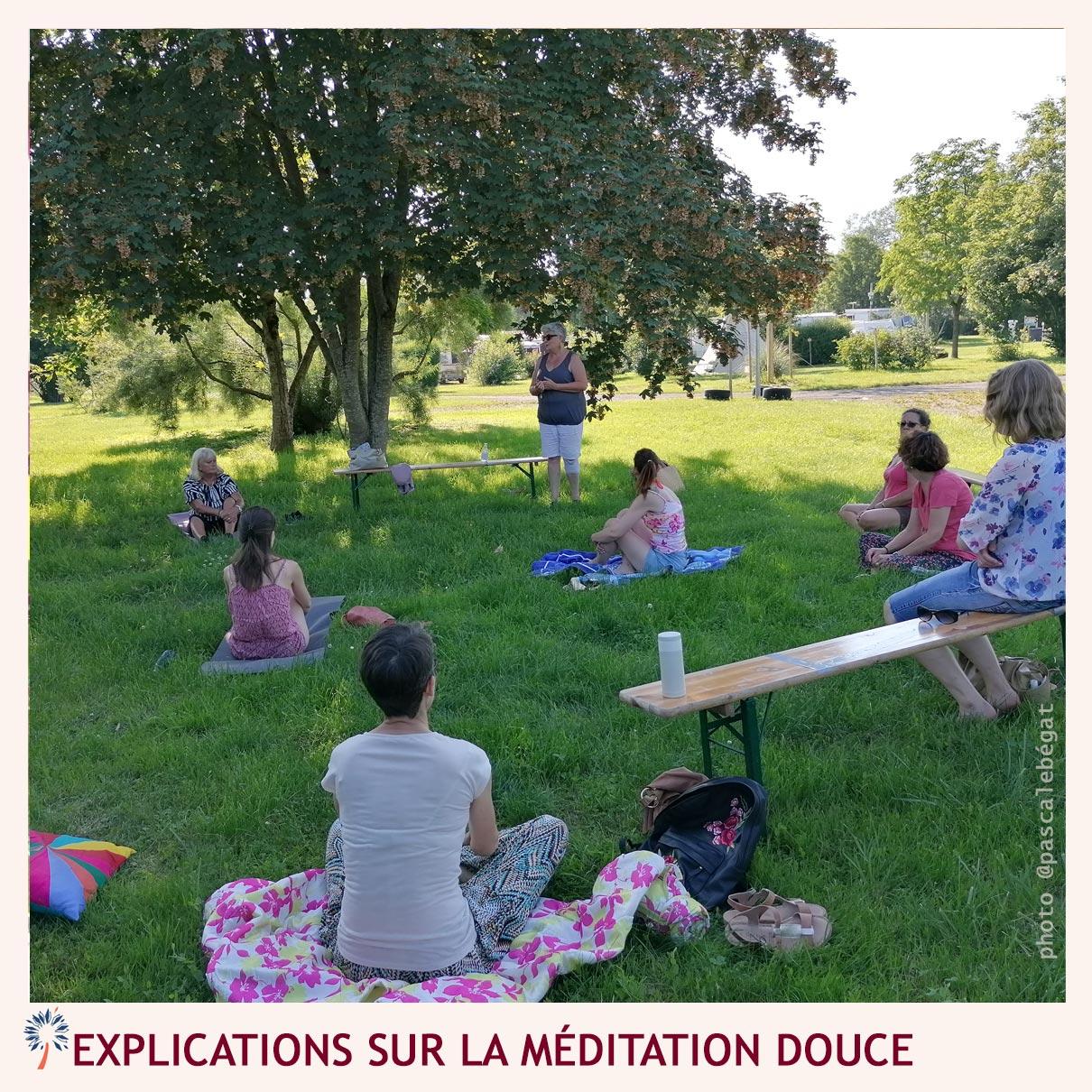 apprendre meditation belfort