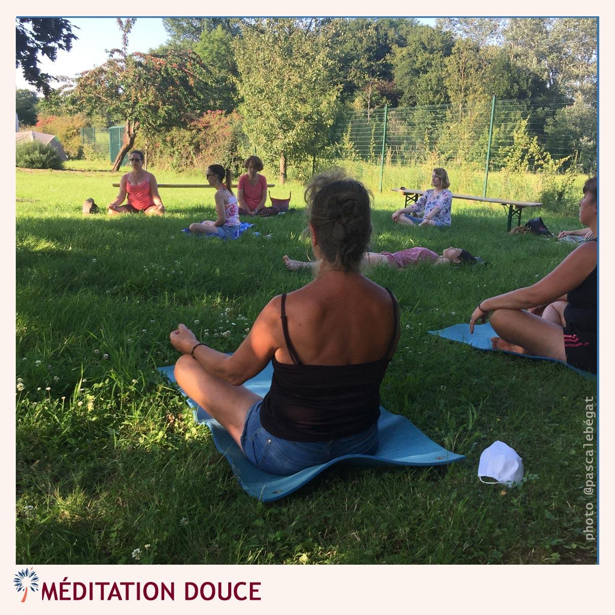 meditation belfort