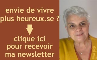inscription newsletter