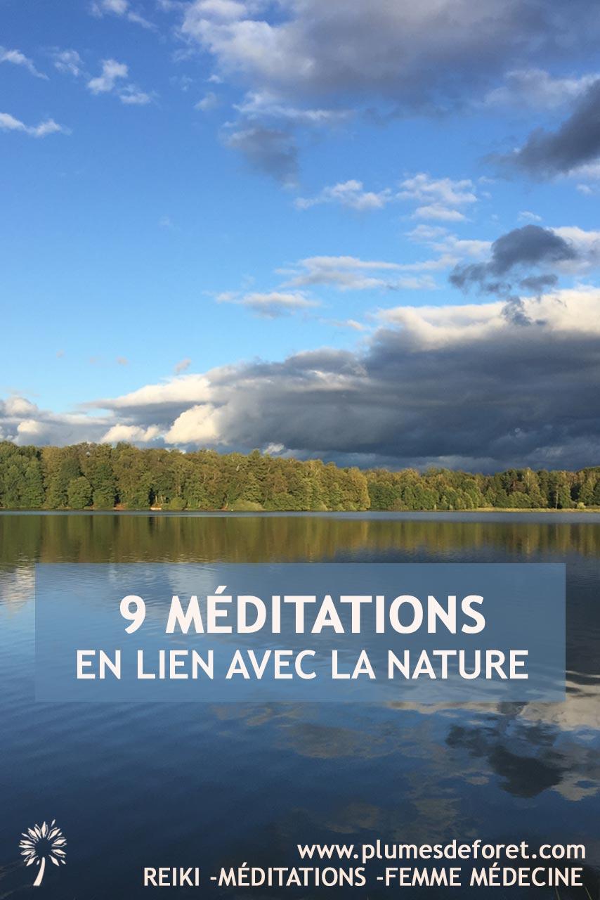 meditation soir