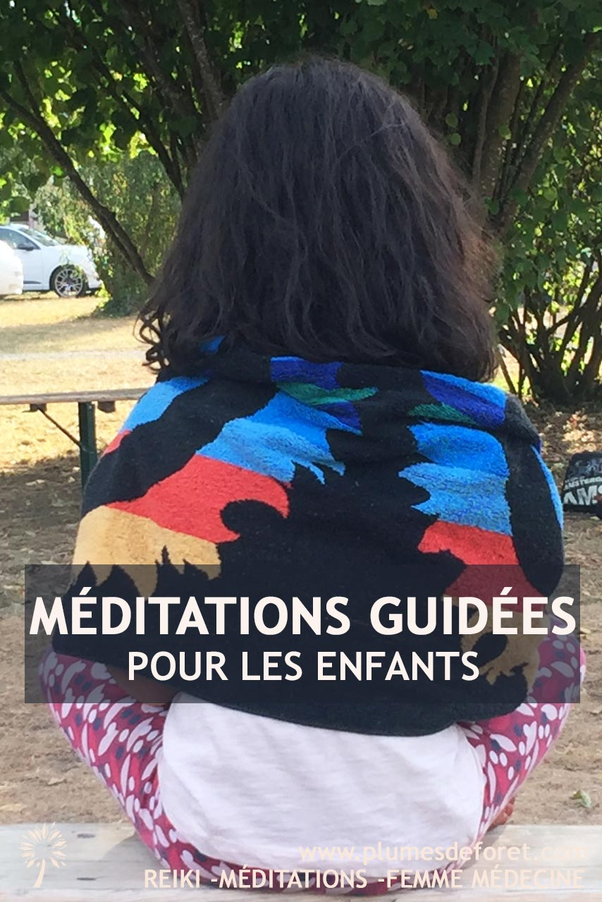 meditations enfants