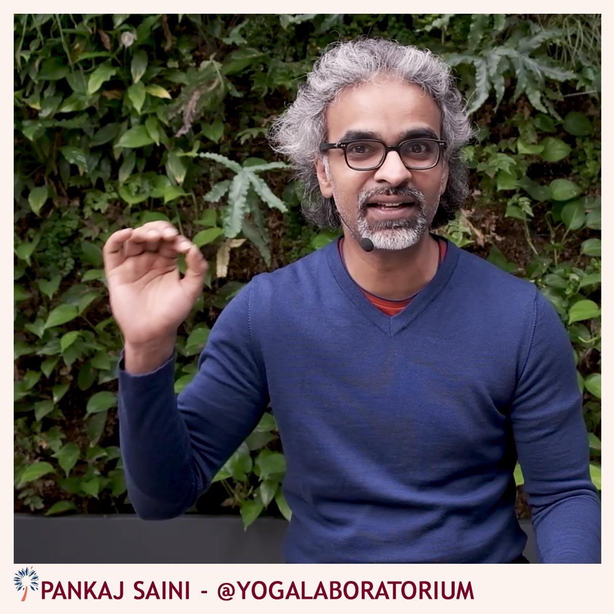 yoga pankaj saini