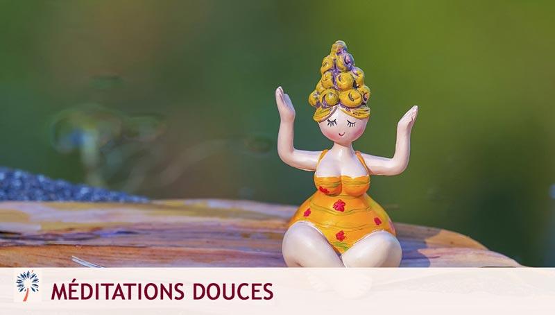 Méditations douces