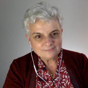 Pascale Bégat - Maître enseignante de Reiki Usui