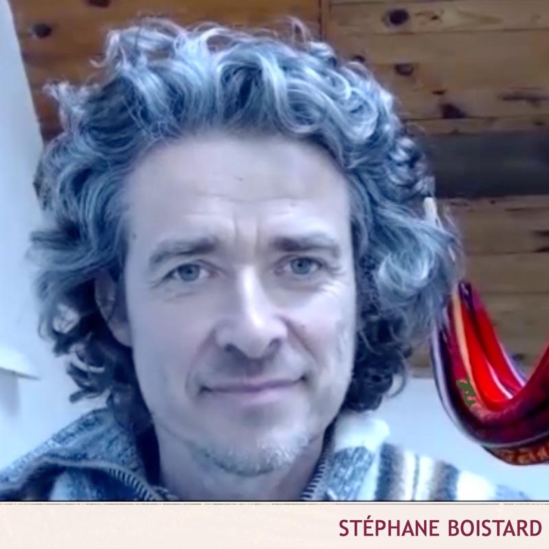 stephane boistard